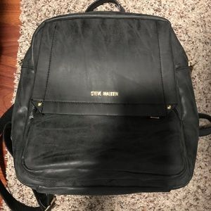 Steve Madden backpack purse